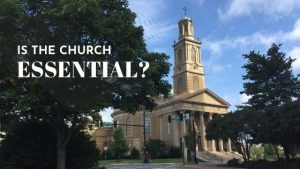is the church essential