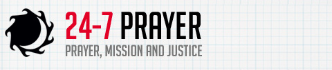 24-7 Prayer Logo