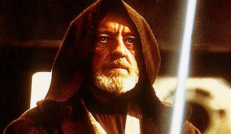 Strike me down - Obi-Wan Kenobi